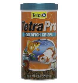 TETRA TetraPro Goldfish Fish Food 7.9 oz