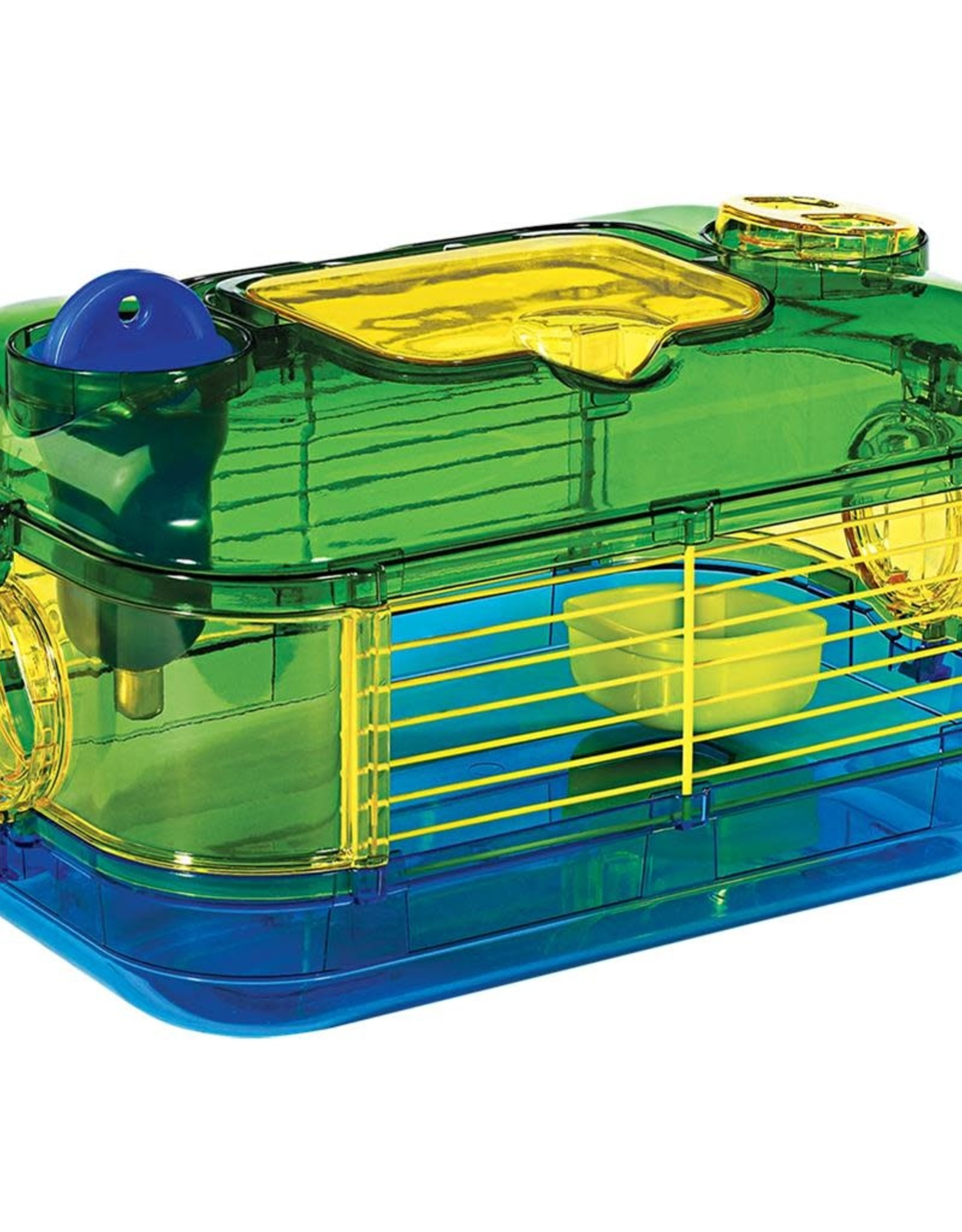 KAYTEE PRODUCTS INC Crittertrail Mini Carry & Go