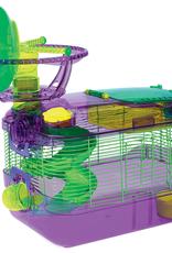 KAYTEE PRODUCTS INC CritterTrail Extreme Challenge Habitat