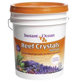 INSTANT OCEAN Instant Ocean Reef Crystals Reef Salt 160 gal