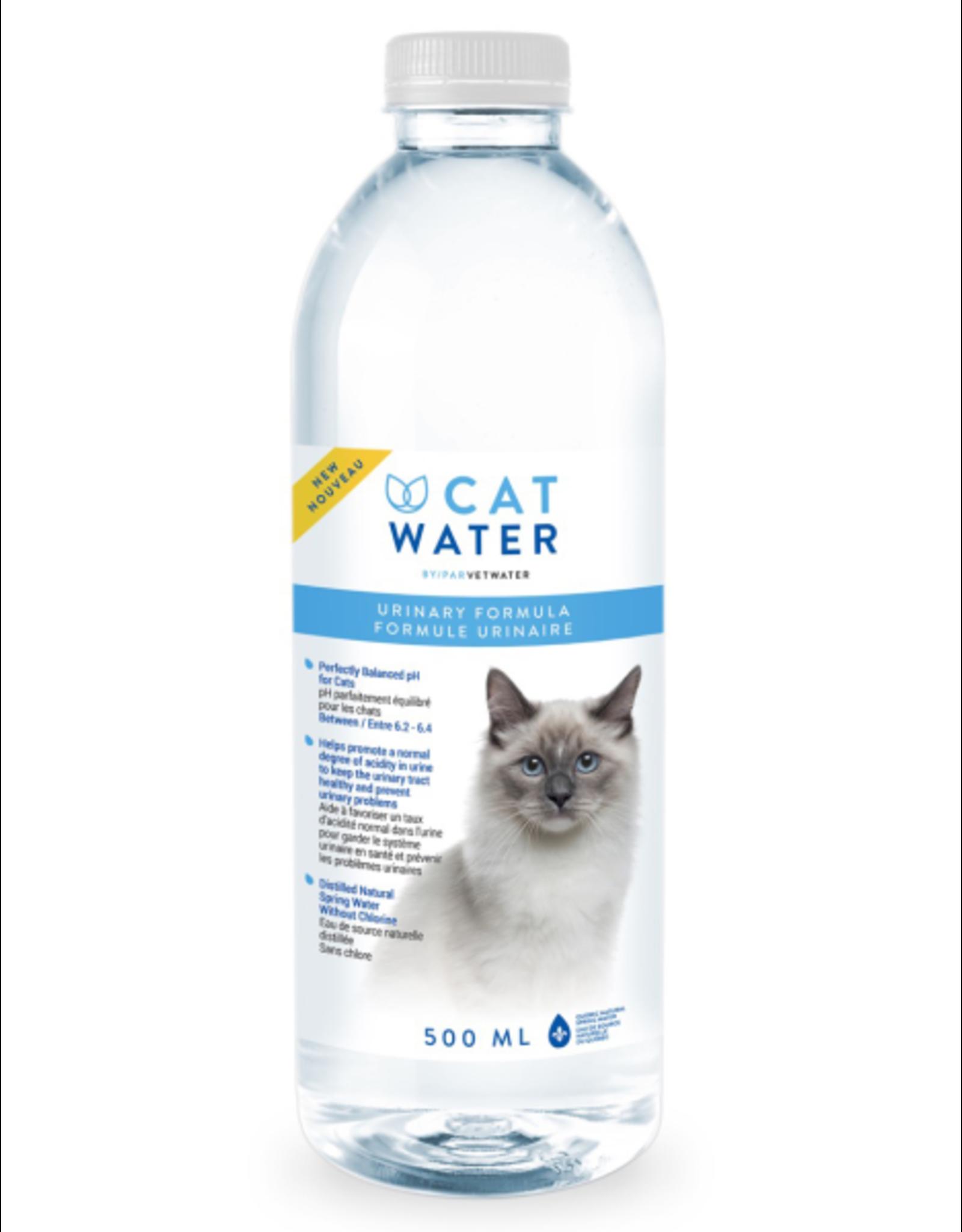 Vet Water CATWATER Urinary Formula pH Balanced 500 ml
