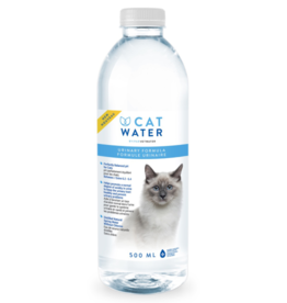 Vet Water CATWATER Urinary Formula pH Balanced 500 ml