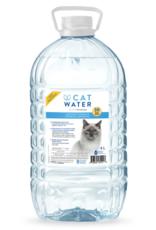 Vet Water CAT WATER Urinary Formula pH Balanced 4 L