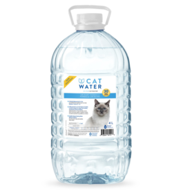 Vet Water CAT WATER Urinary Formula pH Balanced 4 L