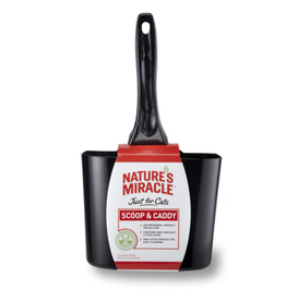 Nature's Miracle NM Litter Scoop & Caddy