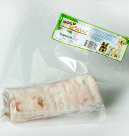 Bold Raw Bold Raw Dog Frozen Tripesicles 2 lb