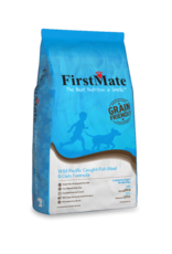 First Mate FirstMate Dog GFriendly Wild Pacific Caught Fish & Oats 5 lb