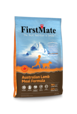First Mate First Mate LID GF Lamb