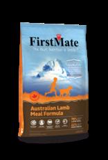 First Mate First Mate LID GF Lamb