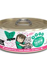 BFF BFF Tuna & Pumpkin Valentine 5.5 oz