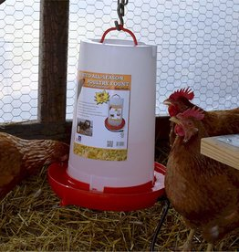 Farm Innovators HEATED POULTRY WATER  3Gal