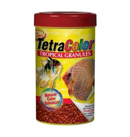 TETRA Tetra Color Tropical Granules 2.65 oz