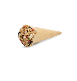 LIVING WORLD Living World Small Animal Cones - Fruit Flavour - 40 g (1.4 oz)