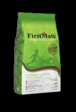 First Mate First Mate GFriendly Lamb