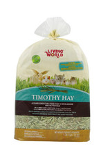 LIVING WORLD Living World Timothy Hay, 48 oz