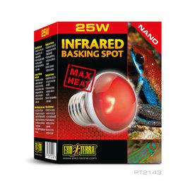 EXO-TERRA Exo Terra Infrared Basking Spot NANO - 25 W