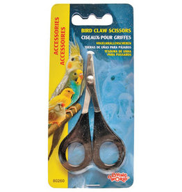 LIVING WORLD LW Bird Claw Scissor