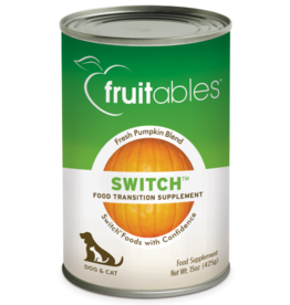 Fruitables Fruitables Switch Pumpkin Blend 15oz