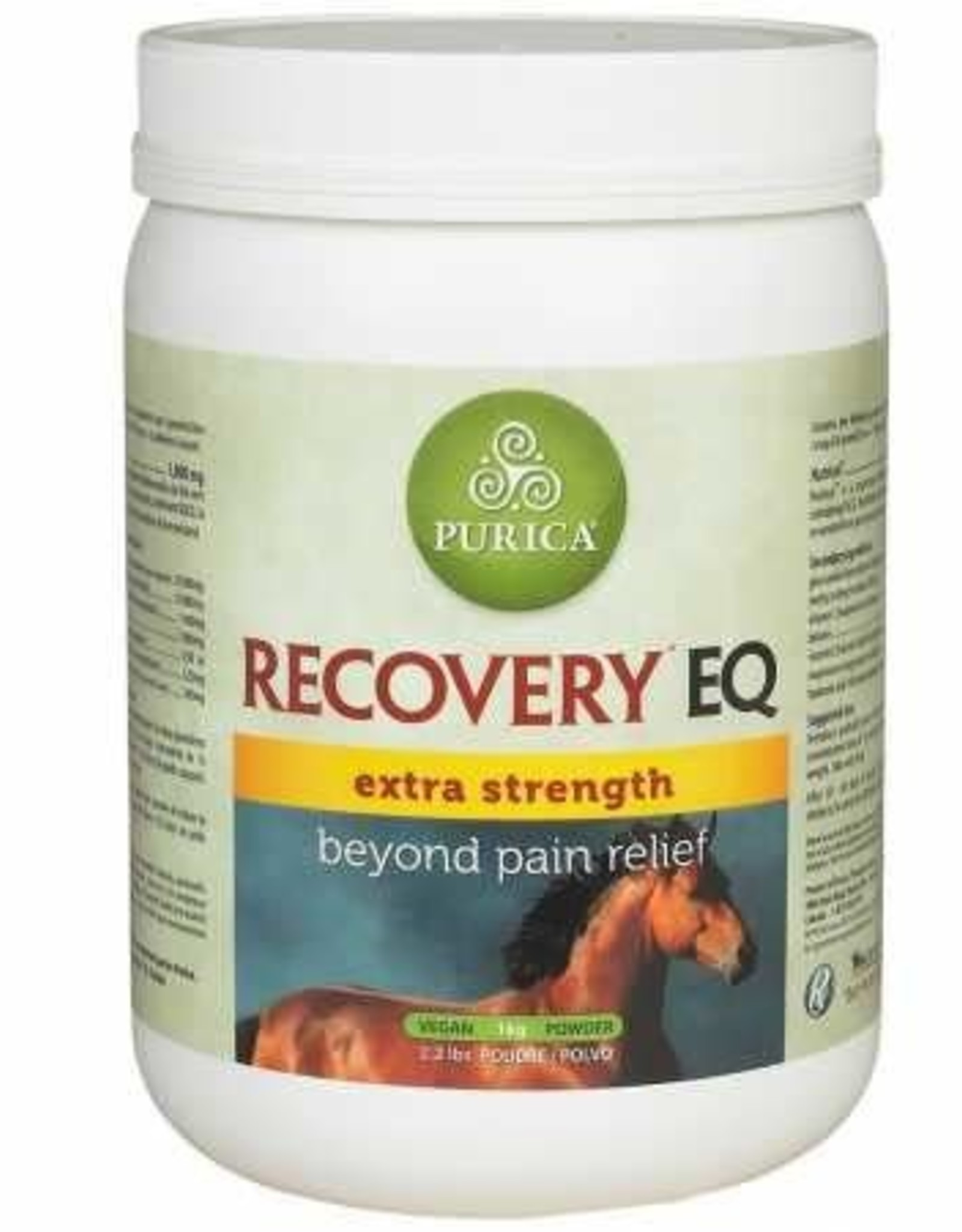 Purica Purica Recovery EQ EXTRA Strength