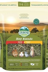 OXBOW ANIMAL HEALTH OXB Hay Blend Timothy/Orchard Hay 90z