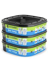 LITTER LOCKER LitterLocker Design & Design Plus Refill - 3 pk