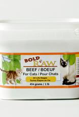 Bold Raw Bold Raw\ CAT \ CB \  Beef - 1Lb