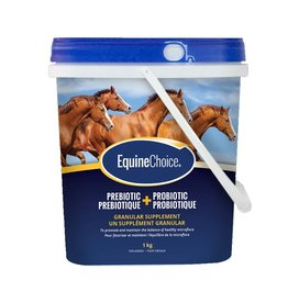 Equine Choice Equine Choice Pre&Probiotic Granul 4.2kg