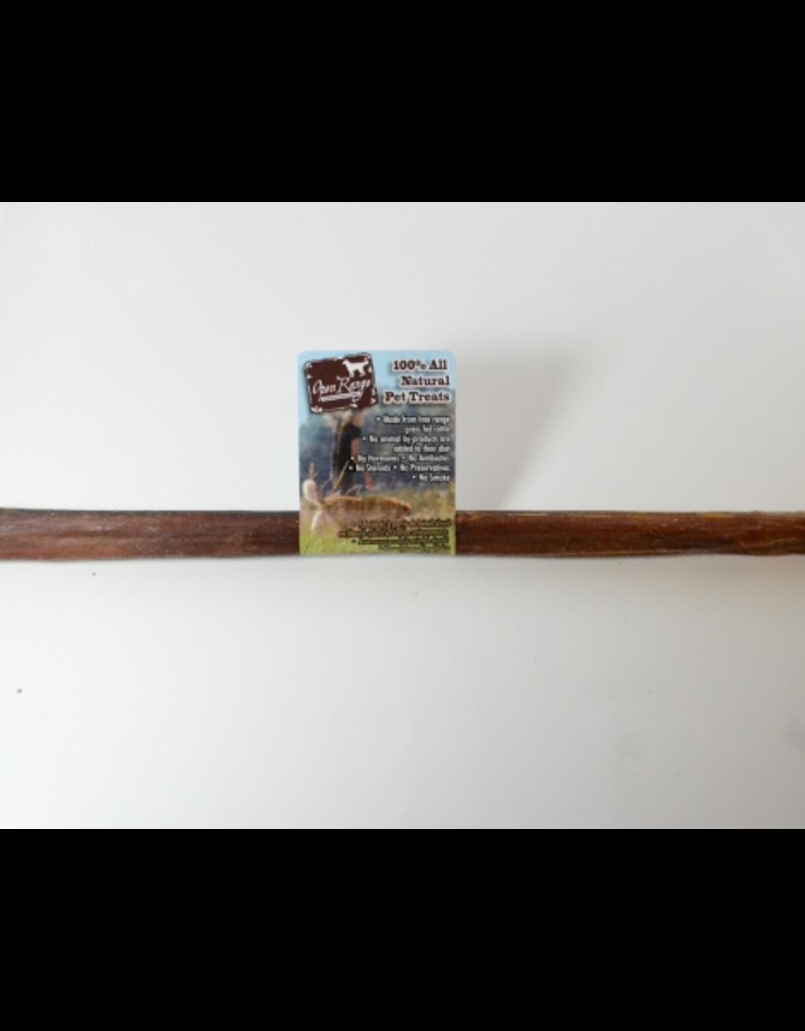 """Open Range Bullsticks B Grade 12"""" (Subject to Availability) 12"""