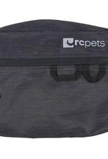 RC PETS RC PETS Quick Grab Treat Bag Black