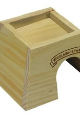 KAYTEE PRODUCTS INC Kaytee Wooden Get-a-way Hide