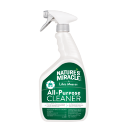 Nature's Miracle Nature's Miracle All Purpose Cleaner w/ Trigger Spray 32 oz