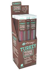 Etta Says! Etta Says! Yumm Sticks - Turkey 0.75oz Sticks