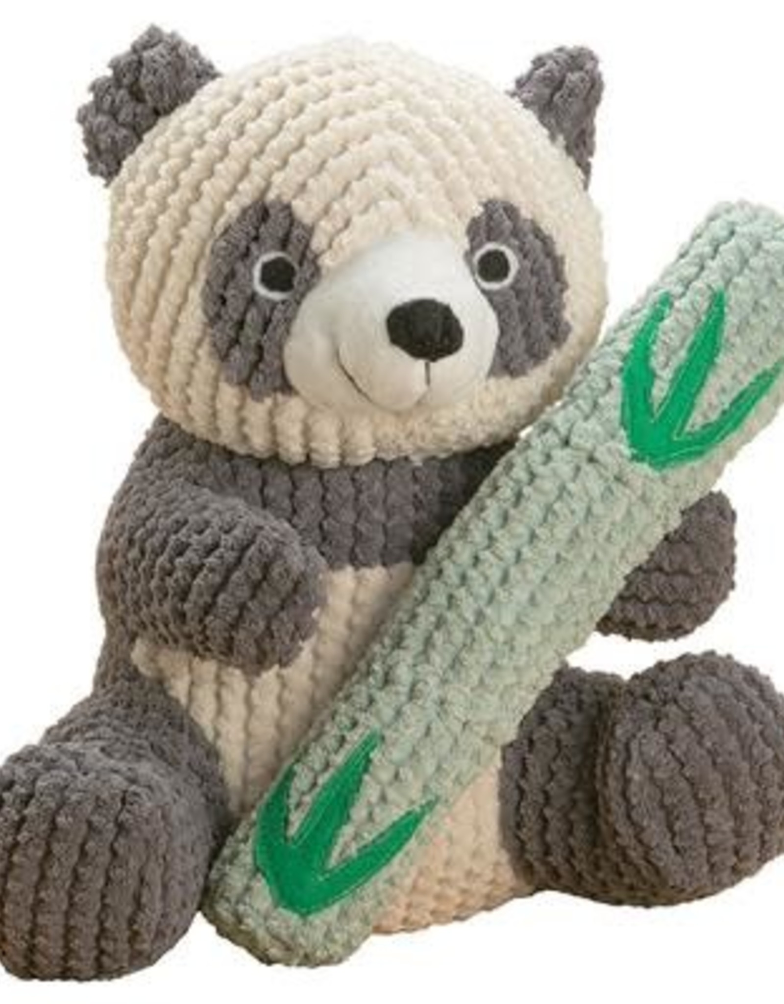 PATCHWORK PatchWork Reed The Panda 15""