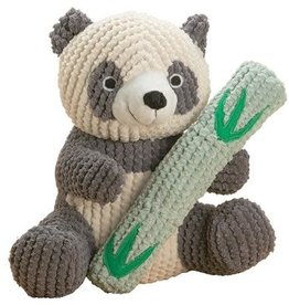 """PATCHWORK PatchWork Reed The Panda 15"""""""