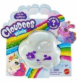 Cloudees Mini Pet by Mattel