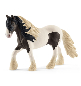 SCHLEICH SCHLEICH FARM WORLD - TINKER STALLION