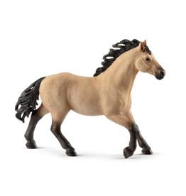 SCHLEICH SCHLEICH HORSE CLUB - QUARTER HORSE STALLION