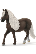 SCHLEICH SCHLEICH FARM WORLD - BLACK FOREST MARE