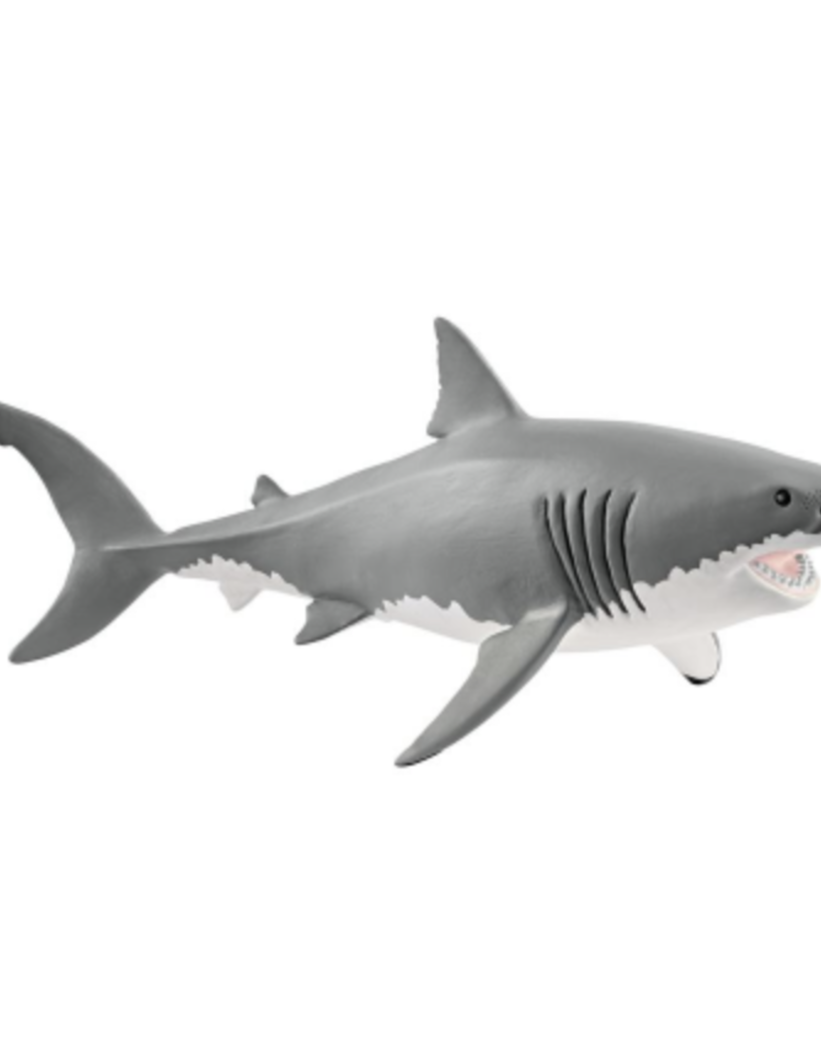 SCHLEICH SCHLEICH WILD LIFE - GREAT WHITE SHARK