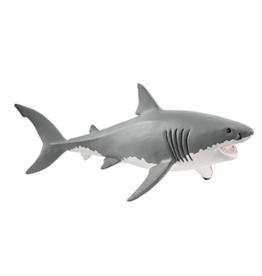 SCHLEICH SCHLEICH WILD LIFE - GREAT WHITE SHARK