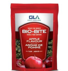 Great Lakes Agra Bio Bites Apple 1lbs