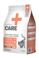 NUTRIENCE Nutrience Care Sensitive Skin & Stomach for Cats - 2.27 kg (5 lbs)