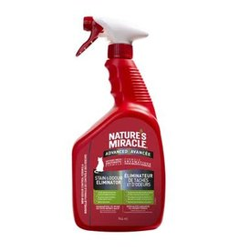 Nature's Miracle JFC Advanced Stain & Odor Spray Bottle 32OZ