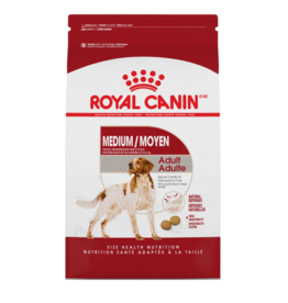 Royal Canin Royal Canin SHN Medium Adult 30lb