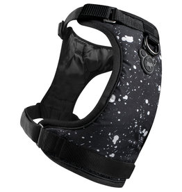 Canada Pooch Copy of Everything Harness Splatter Xlarge