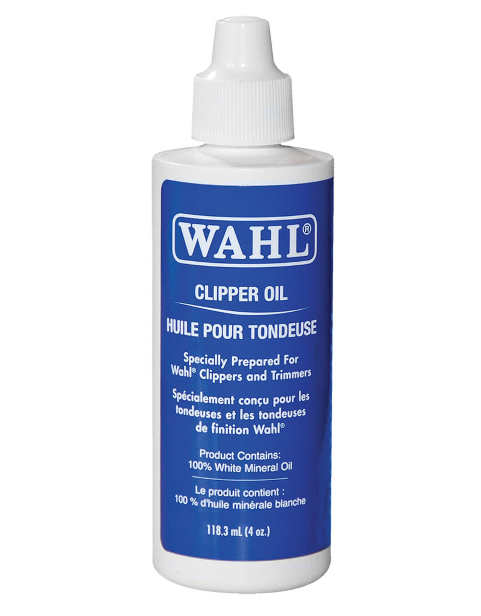 Wahl WAHL Clipper Oil 118ML