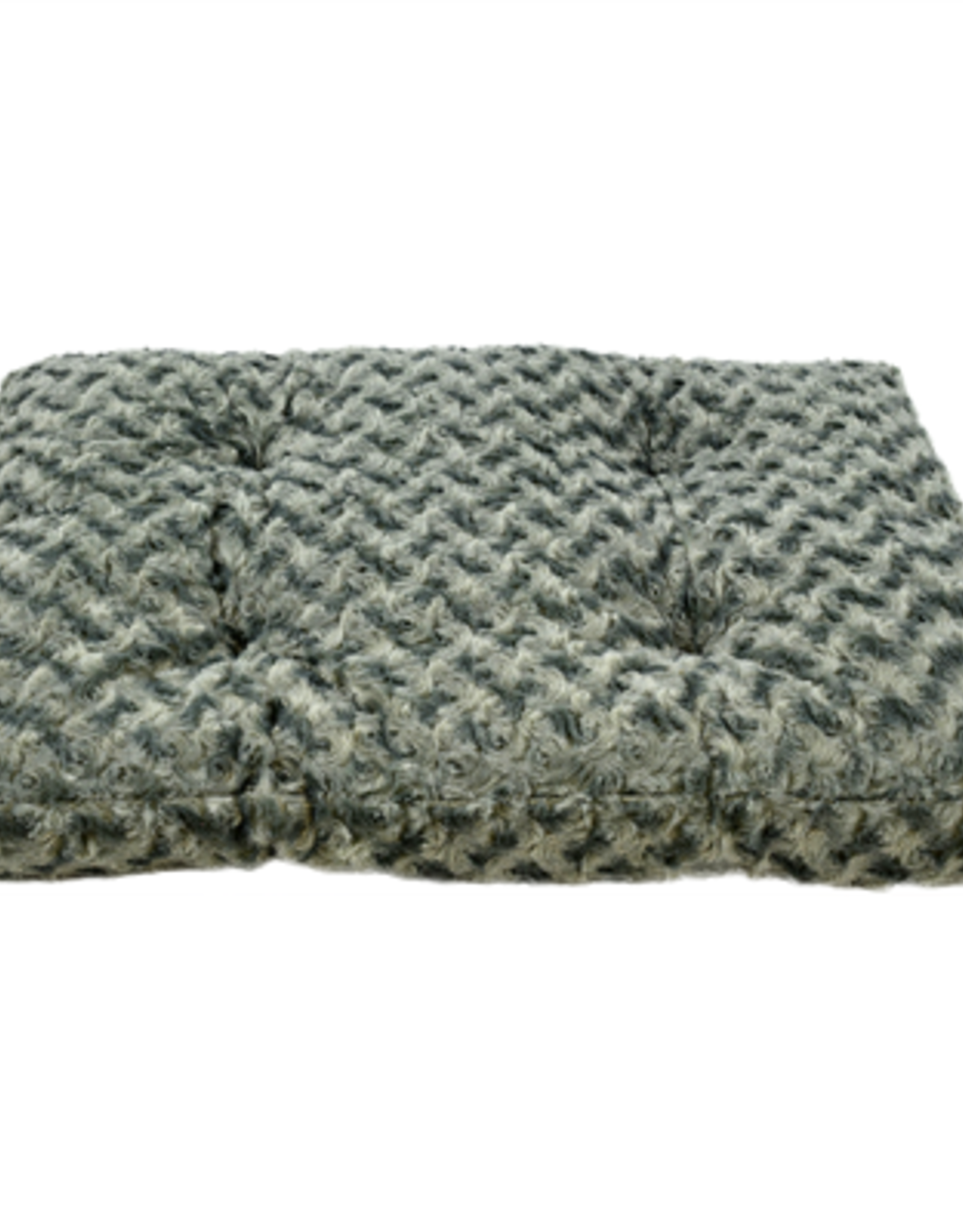 UNLEASHED Chill Gusset Sage Swirl Bed 48x30