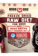 Boss Dog FD Complete Beef Recipe 340GM