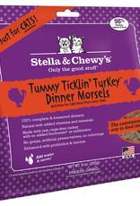 Stella & chewy's Stella & Chewy's FD Dinner Morsels Turkey 8OZ Cat