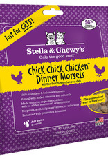 Stella & chewy's Stella & Chewy's FD Dinner Morsels Chicken 3.5OZ Cat
